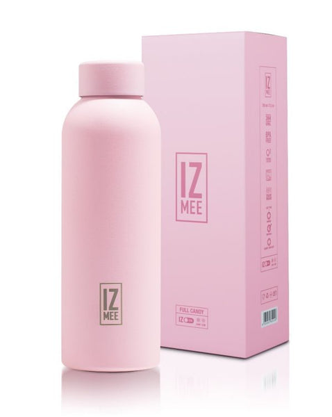 IZMee Full Candy - Water Steel Bottle