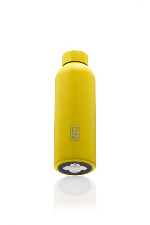 IZMee Full Lemon -Water Steel bottle