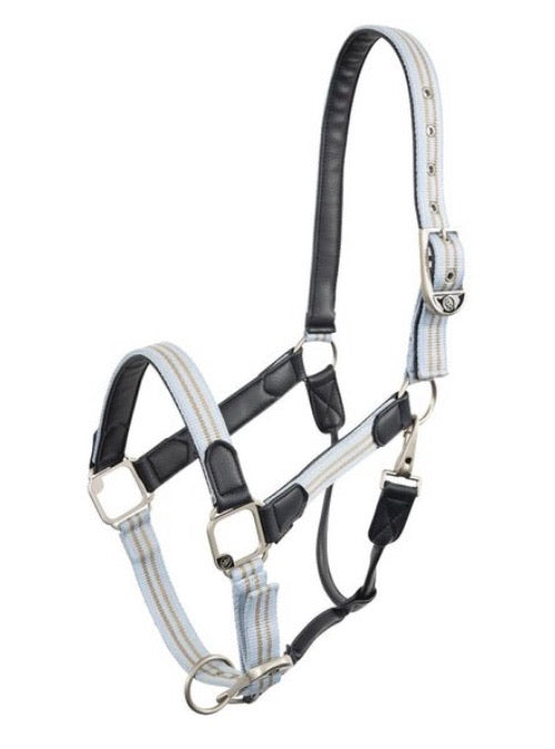 BR Halter, Roman Leather