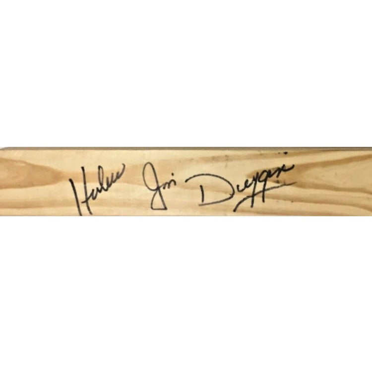 Signed 2x4