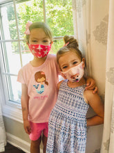Load image into Gallery viewer, ** 2 FOR $12** Children's Masks