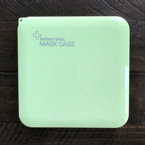 Pack of 3 Mask Cases