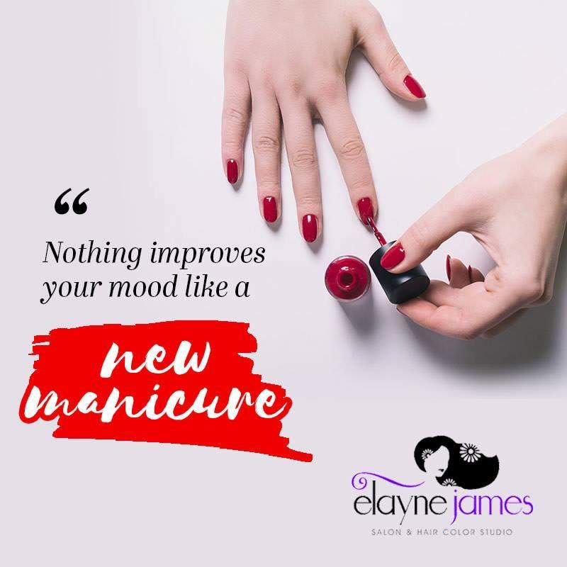 4 MONTHS OF ULTIMATE MANICURES & THE 5th IS FREE - Shop Beauty By Elayne James