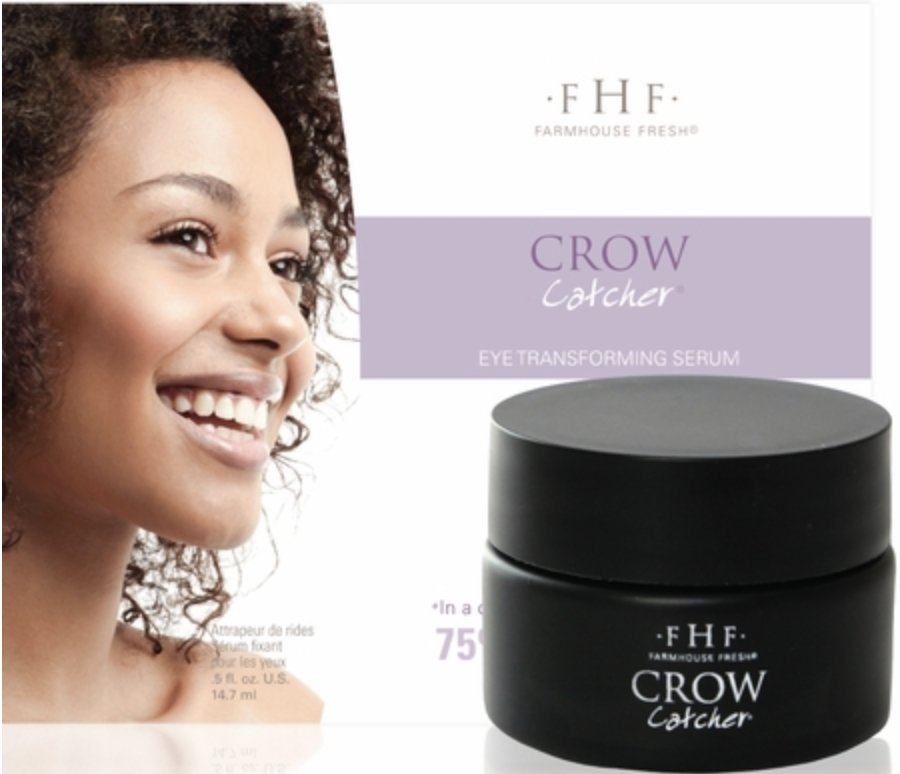 Crow Catcher® Eye Transforming Serum - Shop Beauty By Elayne James