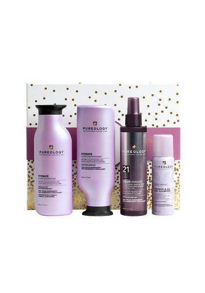 Hydrate Holiday Set - Shop Beauty By Elayne James