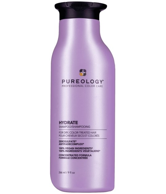 Hydrate Shampoo - Shop Beauty By Elayne James
