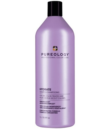 Hydrate Shampoo Liter - Shop Beauty By Elayne James