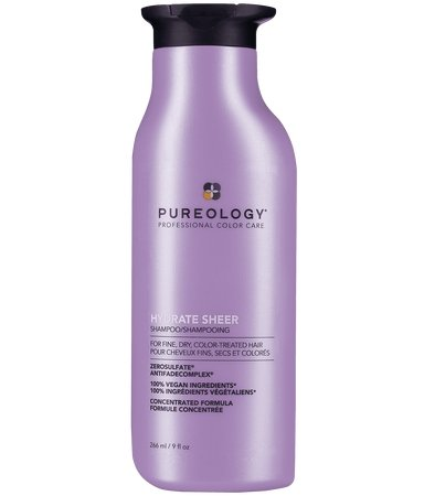 Hydrate Sheer Shampoo - Shop Beauty By Elayne James