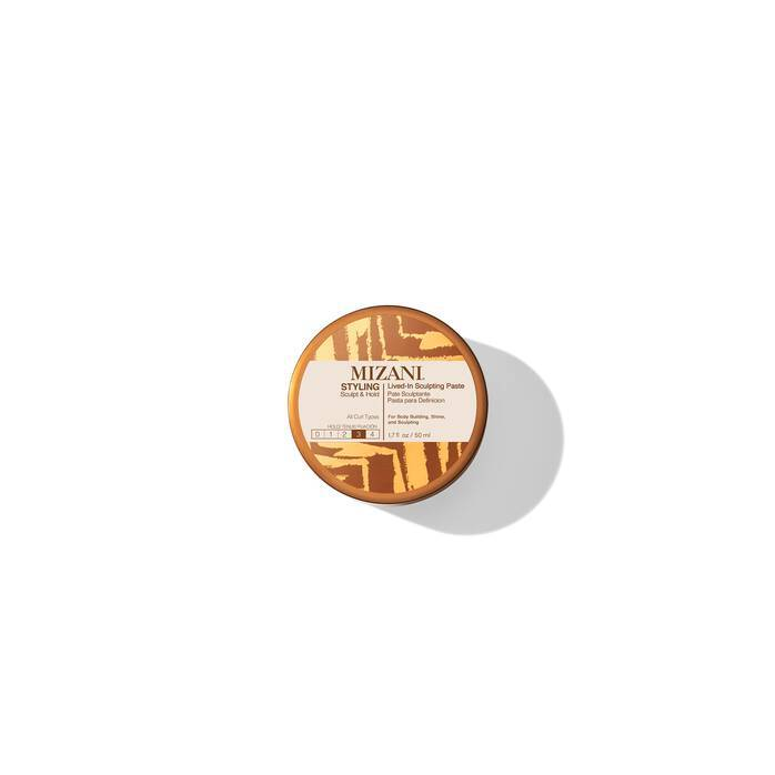 Lived-In Sculpting Paste - Shop Beauty By Elayne James