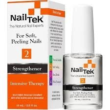 Nail Tek Intensive Therapy Strengthener - Shop Beauty By Elayne James