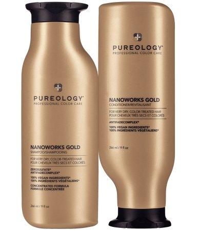 Nanoworks Shampoo & Conditioner Duo Set - Shop Beauty By Elayne James