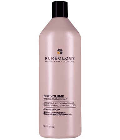 Pure Volume Conditioner Liter - Shop Beauty By Elayne James