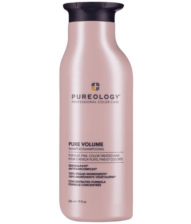 Pure Volume Shampoo - Shop Beauty By Elayne James