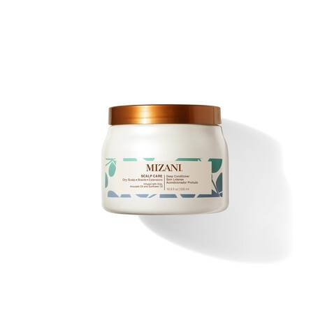 Scalp Care Deep Conditioner - Shop Beauty By Elayne James