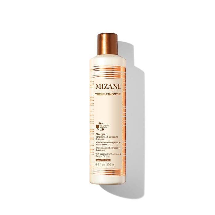 Thermasmooth Anti-Frizz Shampoo - Shop Beauty By Elayne James