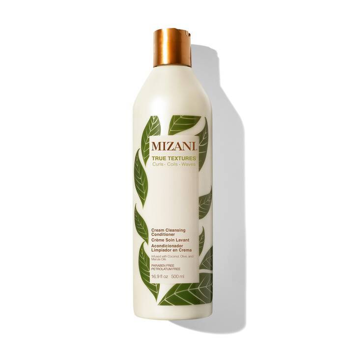 True Textures Cream Cleansing Conditioner - Shop Beauty By Elayne James