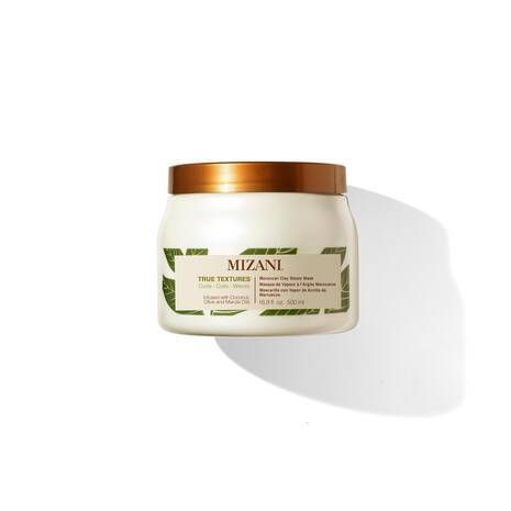 True Textures Moroccan Clay Steam Mask - Shop Beauty By Elayne James