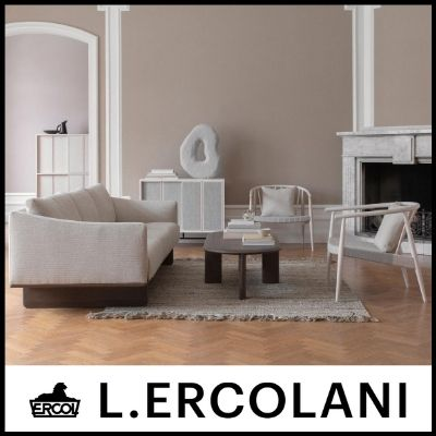 Shop L.Ercolani furniture at Palette and Parlor