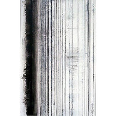 Opus I by Constance Pappalardo Mixed Media on Canvas