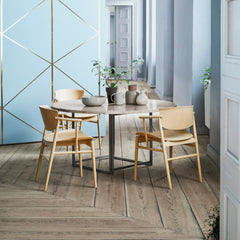 Shop Fritz Hansen Nendo N01 Dining Chair