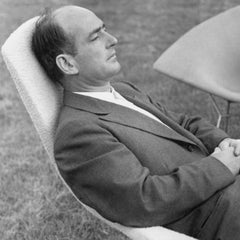 Harry Bertoia Bio Picture
