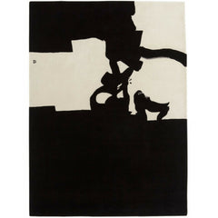 Nani Marquina Eduardo Chillida Collage Rug