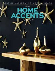 Home Accents Today Retail Rising Star Palette and Parlor