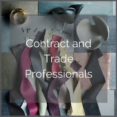 Join our contract and trade professionals program at Palette and Parlor