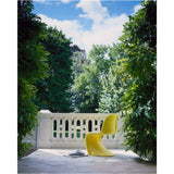 Yellow Panton Chair