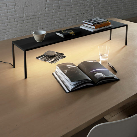 Antoni Arola BlancoWhite Lighted Tables