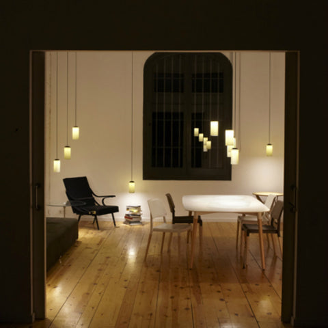 Antoni Arola Cirio Suspension Lamps