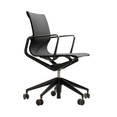 Physix Office Chair by Alberto Meda for Vitra all black