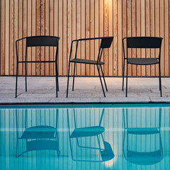 Arholma Dining Chairs by Alexander Lervik for Skargaarden