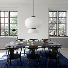 JH5 Formakami Pendant Light by Jaime Hayon in Dining Room