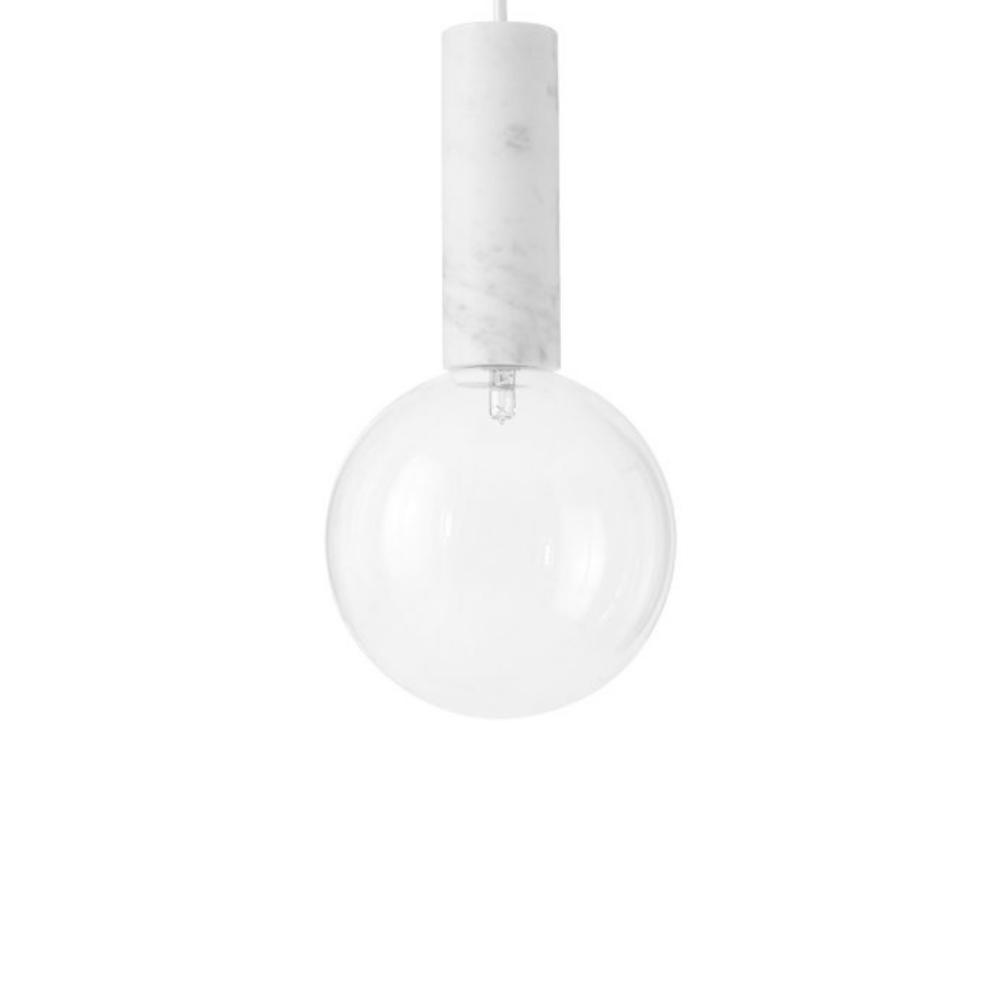 And Tradition Studio VIT SV5 Marble Pendant Light