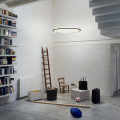 Antoni Arola Nimba LED Suspension Lamp by Santa & Cole