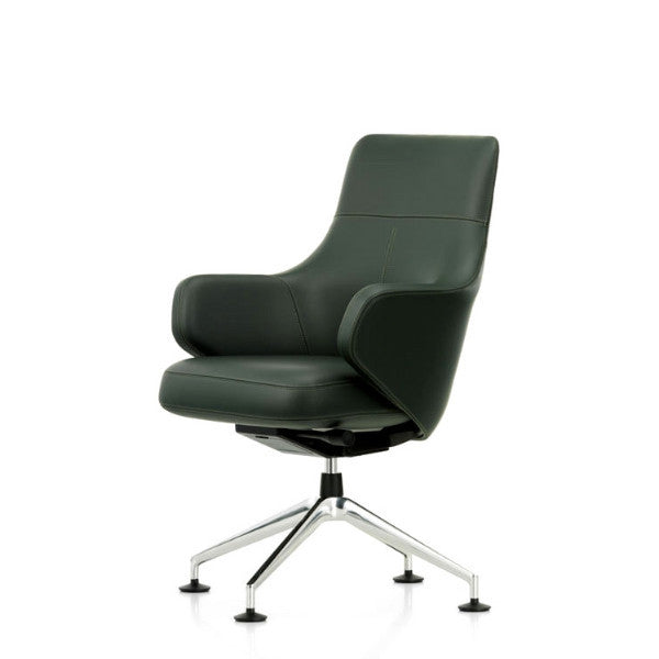 Vitra Antonio Citterio Grand Conference Chair Lowback