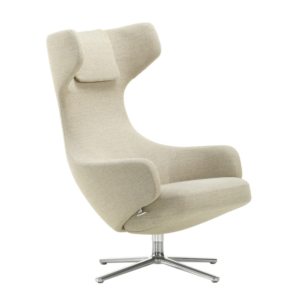 Antonio citterio grand repos vitra modern furniture for Antonio citterio moglie