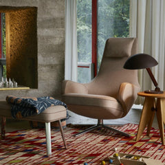Antonio Citterio Repos With Panchina Living Room Vitra