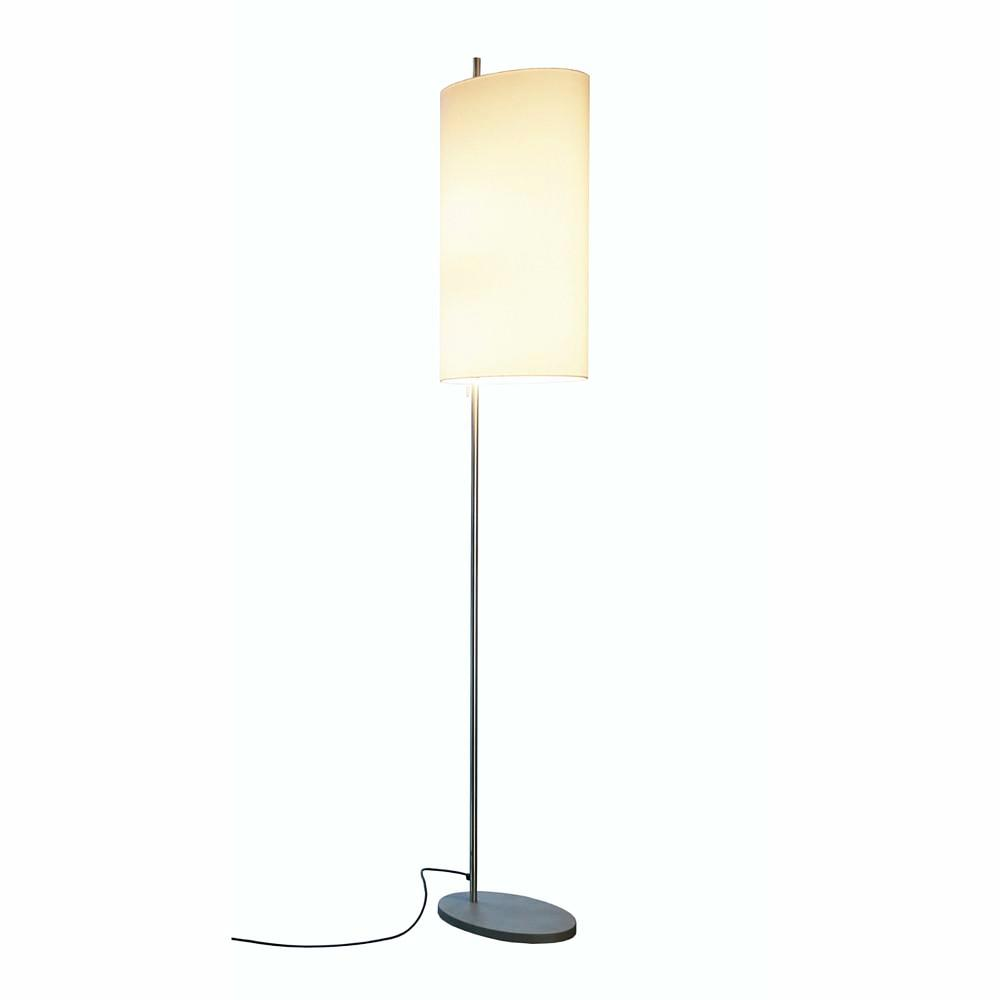 Arne Jacobsen AJ Royal Floor Lamp by Santa & Cole