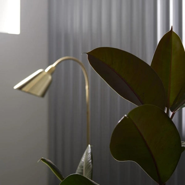 Arne Jacobsen Bellevue Floor Lamp Aj2 And Tradition