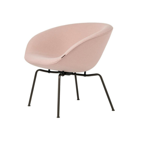 Fritz Hansen Arne Jacobsen Pot Chair
