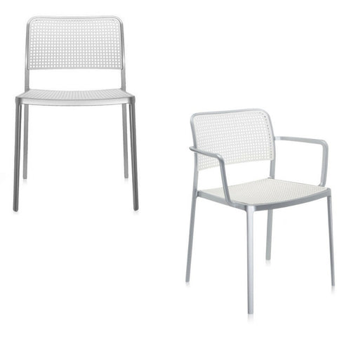 Audrey Chair by Piero Lissoni