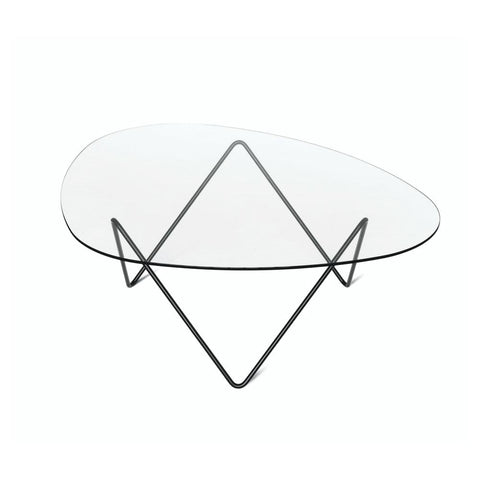 GUBI Pedrera Coffee Table by Barba Corsini