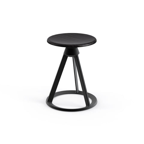 Barber Osgerby Fixed Piton Stool