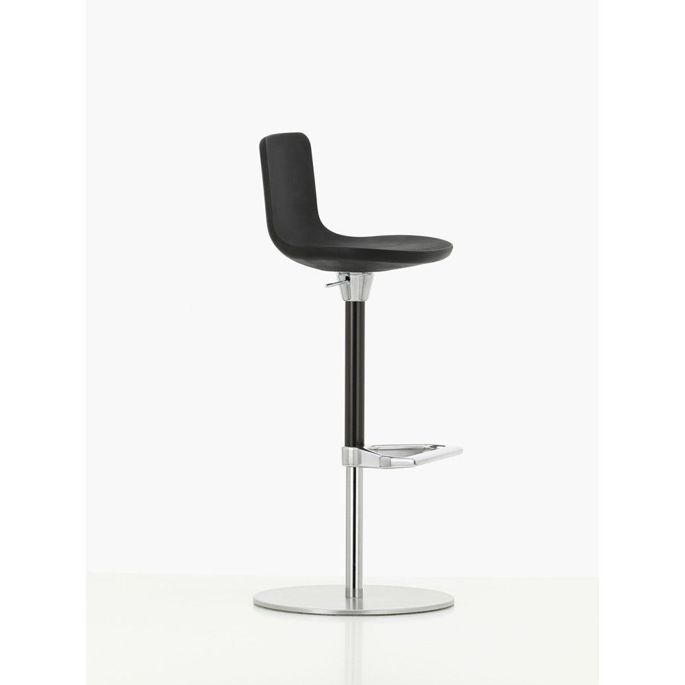 Barber & Osgerby Zeb Stool Foam Back by Vitra