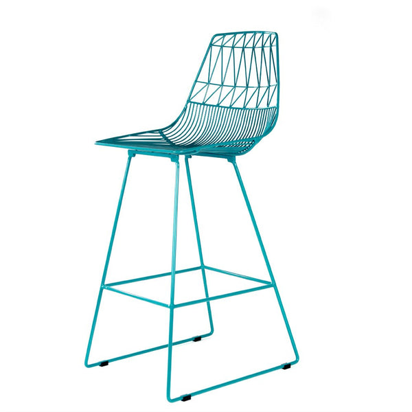 Bend Bar And Counter Stool Modern Furniture Palette