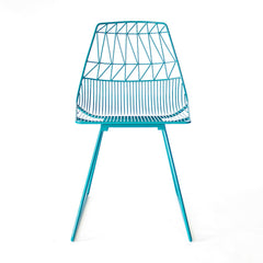 Lucy Chair Bend Palette Amp Parlor Modern Design