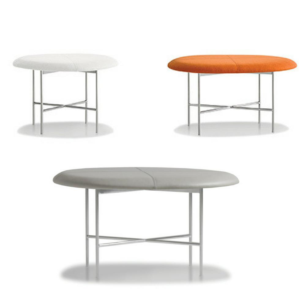 Bernhard Design Aire Stools by Terry Crews