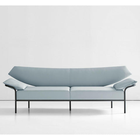 Bernhardt Design Ibis Sofa by Terry Crews
